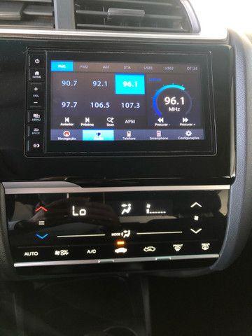 Fit EXL 1.5 Flex Automático!!! 29.000km!! - Foto 7