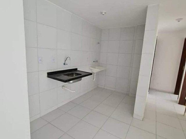 Excelente Apartamento No Novo Geisel - Foto 6