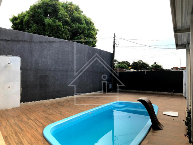 Casa à venda no Jardim Petrópolis em Foz do Iguaçu. - Foto 15