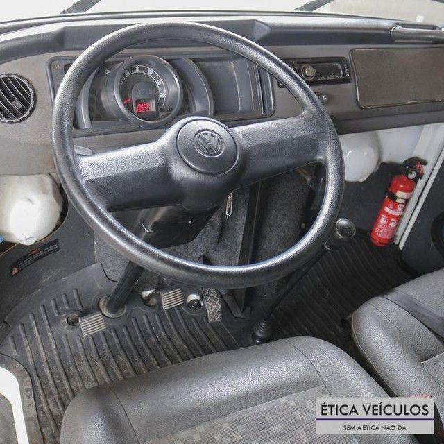 Volkswagen Kombi Standard 1.4 Mi Total Flex 8V - Foto 9