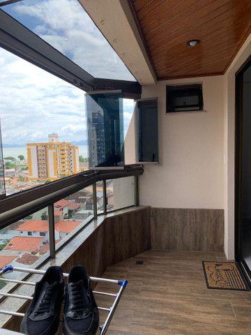 Apartamento à venda com 4 dormitórios em Balneário, Florianópolis cod:163292 - Foto 12
