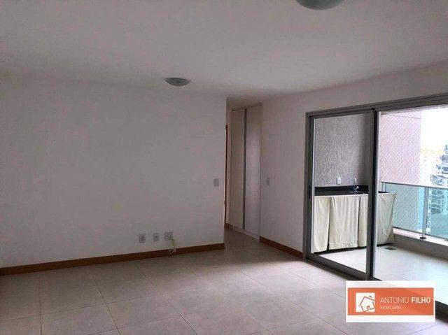 Apartamento de 2 quartos no Via Azaleias - Foto 4