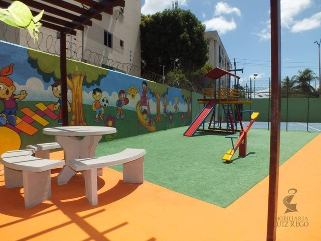 AP1013 - Aluga/ Vende Apartamento no Benfica com 3 quartos , 1 vaga próximo a Faculdade de - Foto 19
