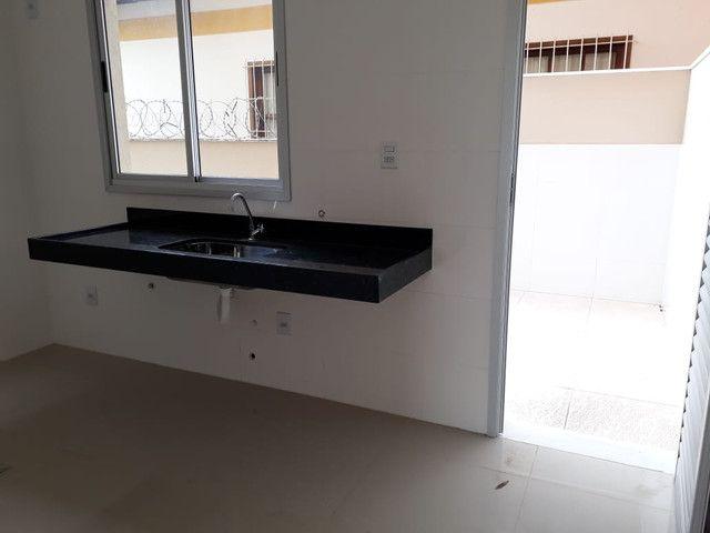Apartamento à venda com 2 dormitórios em Serrano, Belo horizonte cod:5374 - Foto 9