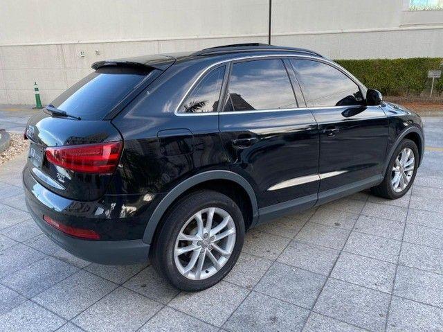 Audi Q3 2.0 Ambiente Quattro Aut. - Foto 5