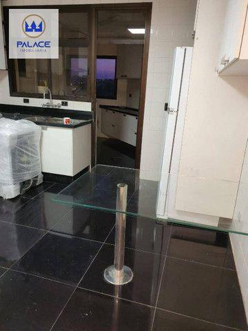 Apartamento com 3 dormitórios à venda, 157 m² por R$ 750.000,00 - Vila Monteiro - Piracica - Foto 12