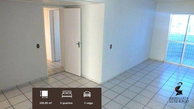 AP1013 - Aluga/ Vende Apartamento no Benfica com 3 quartos , 1 vaga próximo a Faculdade de - Foto 2