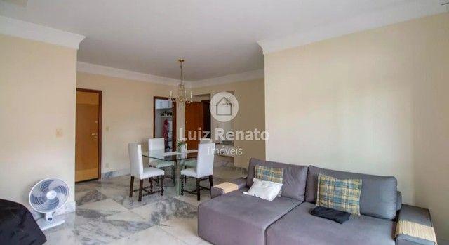 Apartamento para aluguel 4 quartos 1 suíte 2 vagas - Funcionários - Foto 3