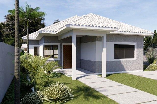 Linda Casa em fino acabamento em Itaipuaçú, Maricá !!! - Foto 8