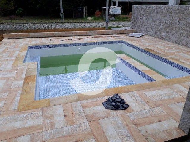 Condomínio Gan Éden - Casa com 3 quartos à venda, 198 m² - Ubatiba - Maricá/RJ - Foto 13