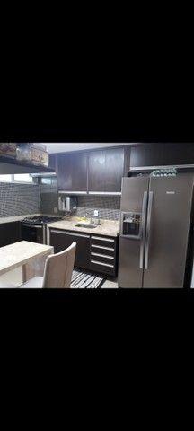 Apartamento altiplano ultramare mobiliado 3 suítes 128m2 - Foto 3