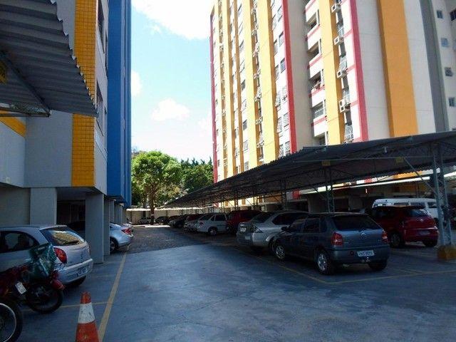 Apartamento com 3 dormitórios à venda, 65 m² por R$ 215.000,00 - Parangaba - Fortaleza/CE - Foto 15
