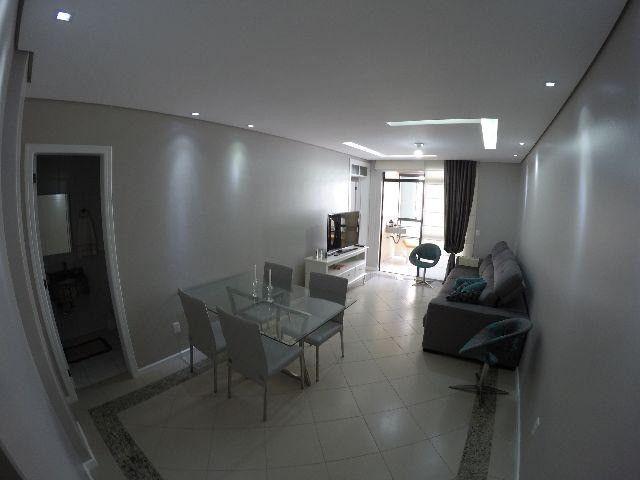 Apartamento 123m² em Balneário, Florianópolis - Foto 4