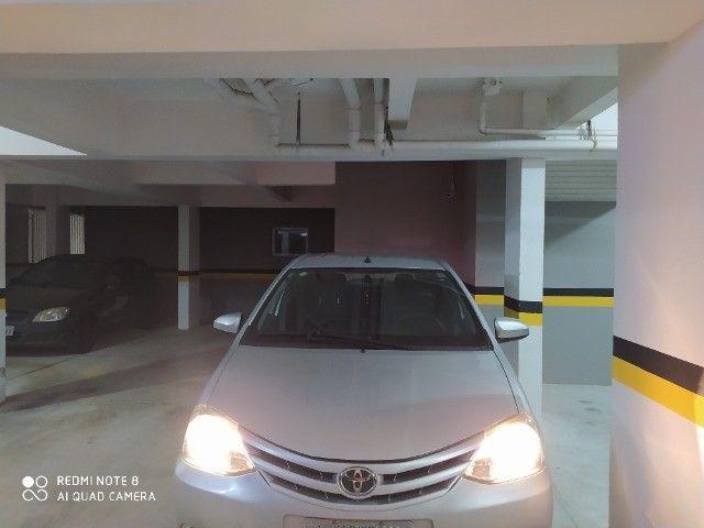 Toyota Etios X 1.3 2014 flex - Foto 2