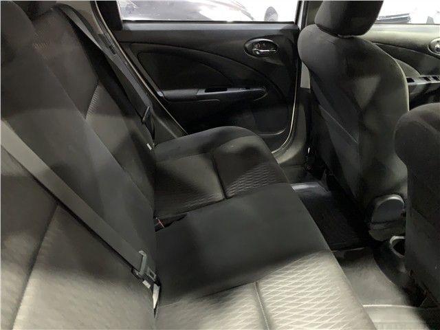Toyota Etios 2018 1.5 xs sedan 16v flex 4p manual - Foto 8