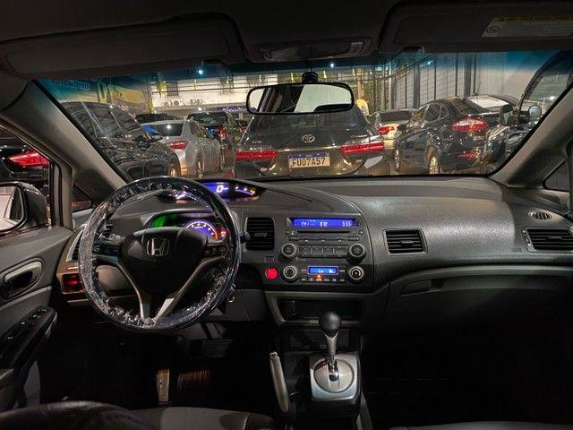 Honda civic LXL 1.8 (GNV INJETADO) - Foto 3