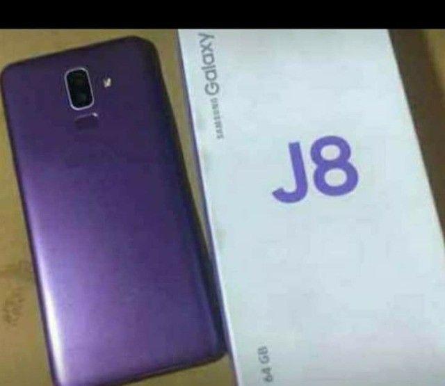 Samsung J8 - Foto 2