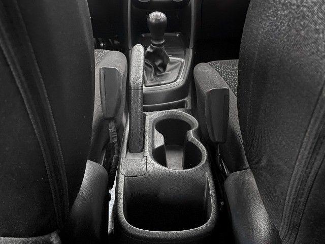 Hyundai HB20 1.0 Comfort 2019 Flex Baixa KM - Foto 7
