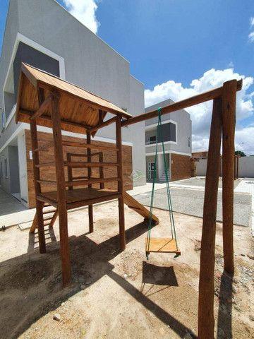 Apartamento com 2 dormitórios à venda, 49 m² por R$ 121.000,00 - Pedras - Fortaleza/CE - Foto 3