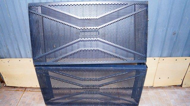 telas p caixas de som em aço Apucarana - Foto 6