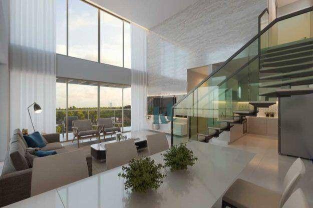 Apartamento com 2 dormitórios à venda, 63 m² por R$ 485.754,06 - Ponta do Seixas - João Pe - Foto 9