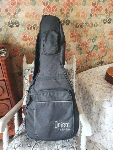 Violão Hofma com bag - Foto 5