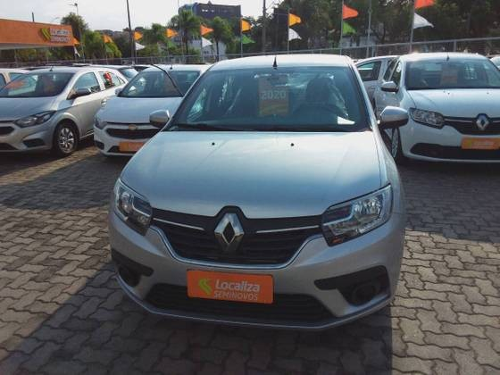 SANDERO 2020/2021 1.0 12V SCE FLEX ZEN MANUAL - Foto 2