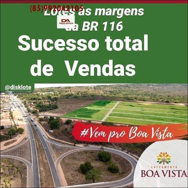 Loteamento Boa Vista !! - Foto 5