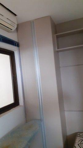 Apartamento à venda Condomínio Maison Gabriela com 3 dormitórios  - Foto 9