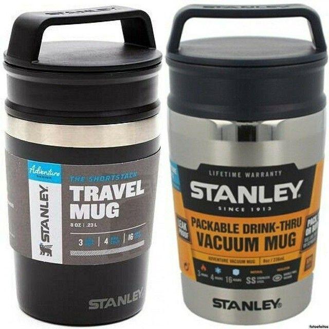 Copo Stanley limitado