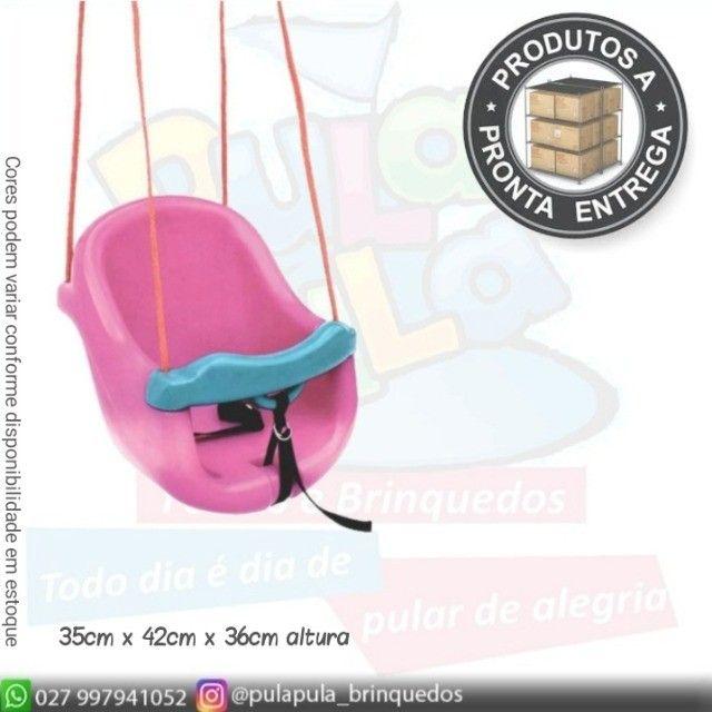 Promoção balanços para montar sua Área Kids e Playground  - Foto 2