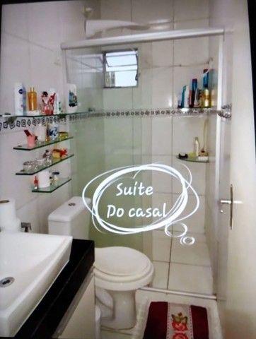 Vendo casa duplex em Lagoa do Carro - Foto 5