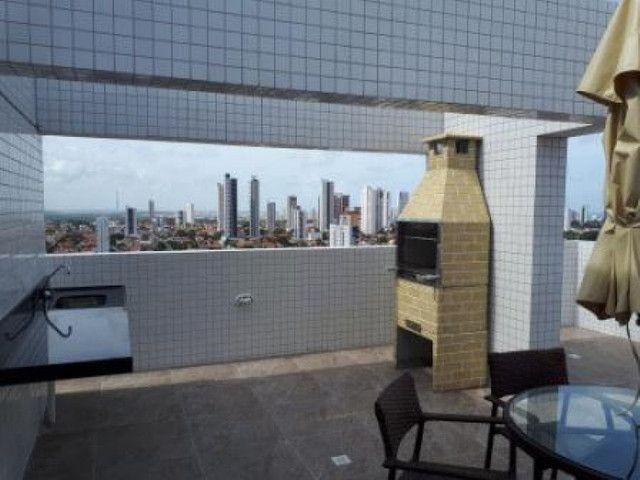 Apartamento à venda com 2 dormitórios em Expedicionários, João pessoa cod:002126 - Foto 5