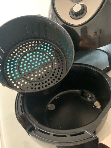 Air Fryer - Fritadeira Sem Óleo Philco 3,2 litros - Foto 3