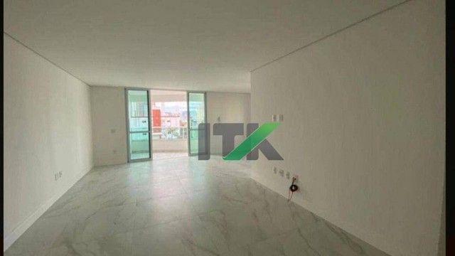 Apartamento com 3 dormitórios à venda, 121 m² por R$ 1.690.000,00 - Centro - Balneário Cam - Foto 3