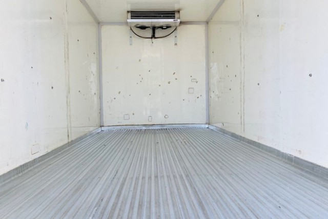 Volks 10-160 Baú Refrigerado 2013 - Foto 5