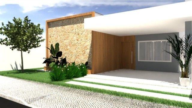 Casa Alto Padrão no Condomínio Ecos Paradise 190m2 - Foto 2