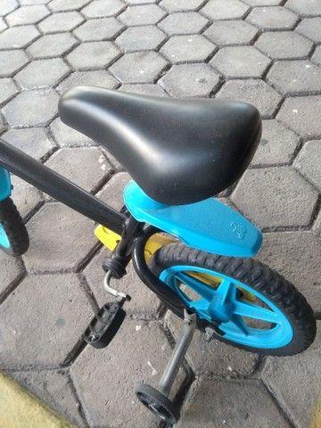 Bicicleta Aro 12 - Foto 2