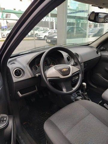 Chevrolet Celta 1.0 Lt Flex - Foto 6