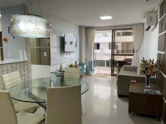 Apartamento com 2 dormitórios à venda, 65 m² por R$ 720.000,00 - Jardim Oceania - João Pes - Foto 5