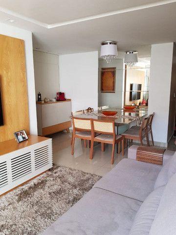 Apartamento à venda com 3 dormitórios em Castelo, Belo horizonte cod:4398 - Foto 10