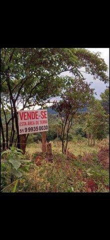 Belíssima área de terra em Morro Reuter - Foto 4