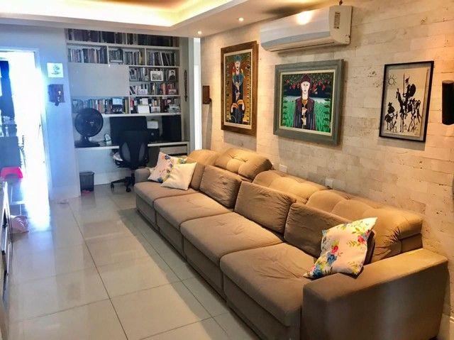 Nelson Garcia vende lindo apartamento no Porto Madero 285m2. - Foto 6