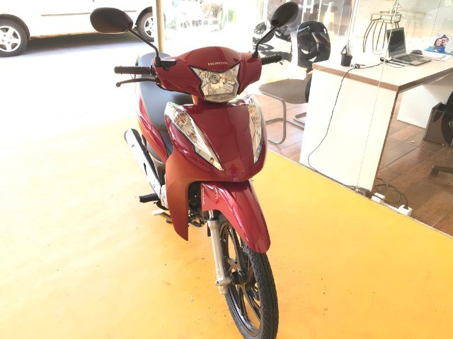 Honda Biz 125i 2021/2021 - Foto 4