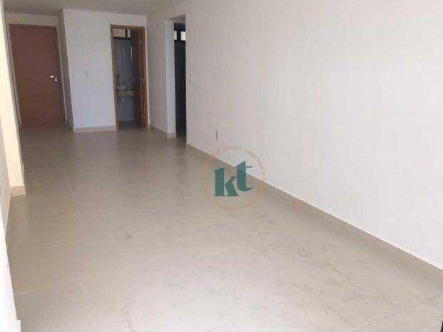 Apartamento com 3 dormitórios à venda, 105 m² por R$ 680.000,00 - Jardim Oceania - João Pe - Foto 17