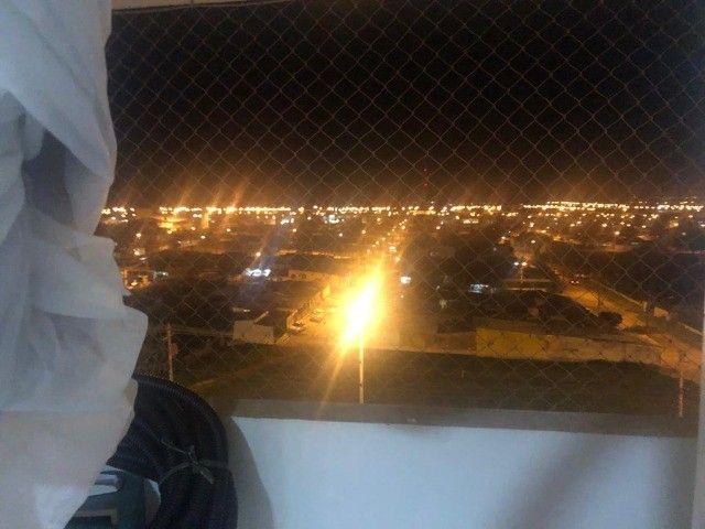 JL-Apto 2qtos  com suite - Ótima oportunidade no Borges Landeiro! Ac. Finan/FGTS - Foto 9