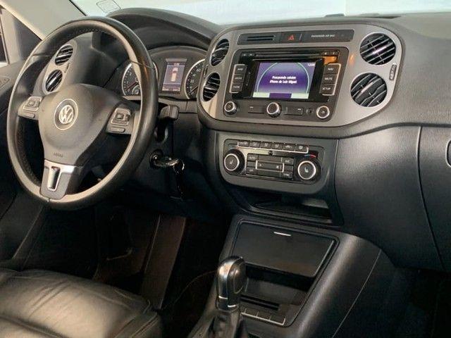 Volkswagen Tiguan Tsi 2013 Gasolina - Foto 15
