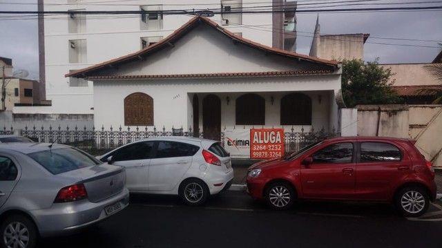 Casa para aluguel, 4 quartos, Centro - Linhares/ES