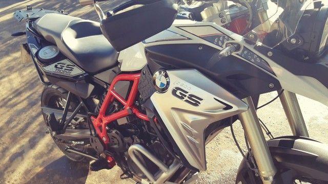 BMW F800 GS - Foto 7