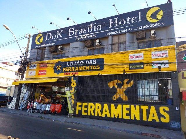 Churrasqueira Bafinho Simples - Foto 3